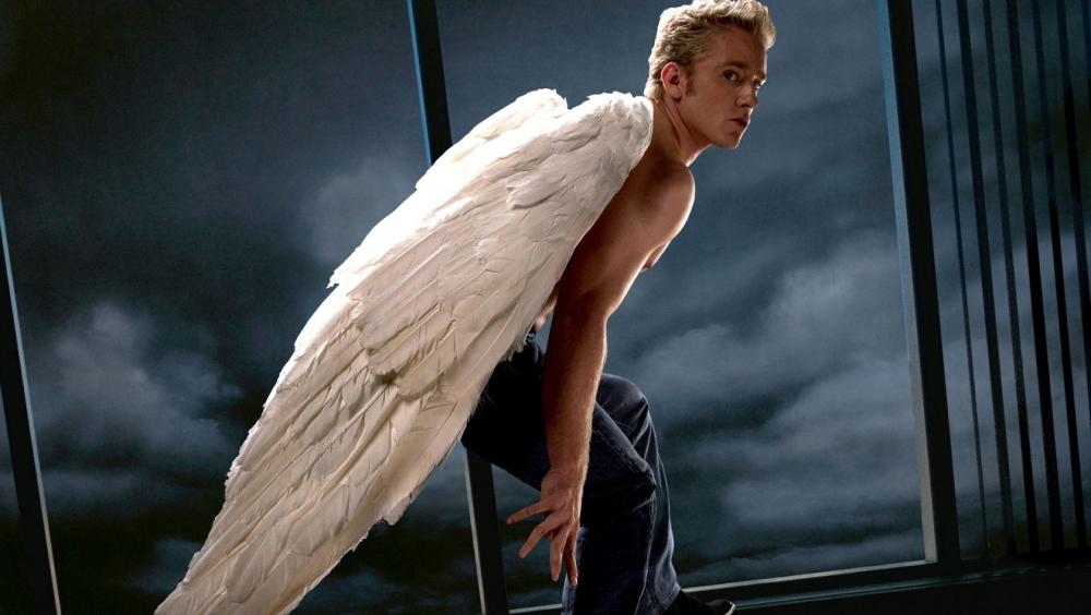 X3 Archangel