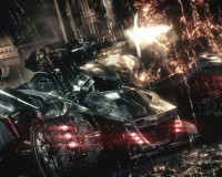 MORE ARKHAM KNIGHT — Ace Chemicals Infiltration Part 2!