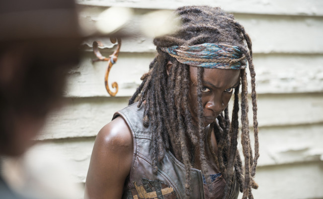 "THE WALKING DEAD ""Coda"" Review"