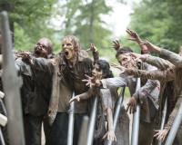 THE WALKING DEAD Takes to the Air in 2016