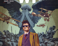 Doctor Who: The Tenth Doctor #6 Review