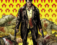 Father's Day #4 Review