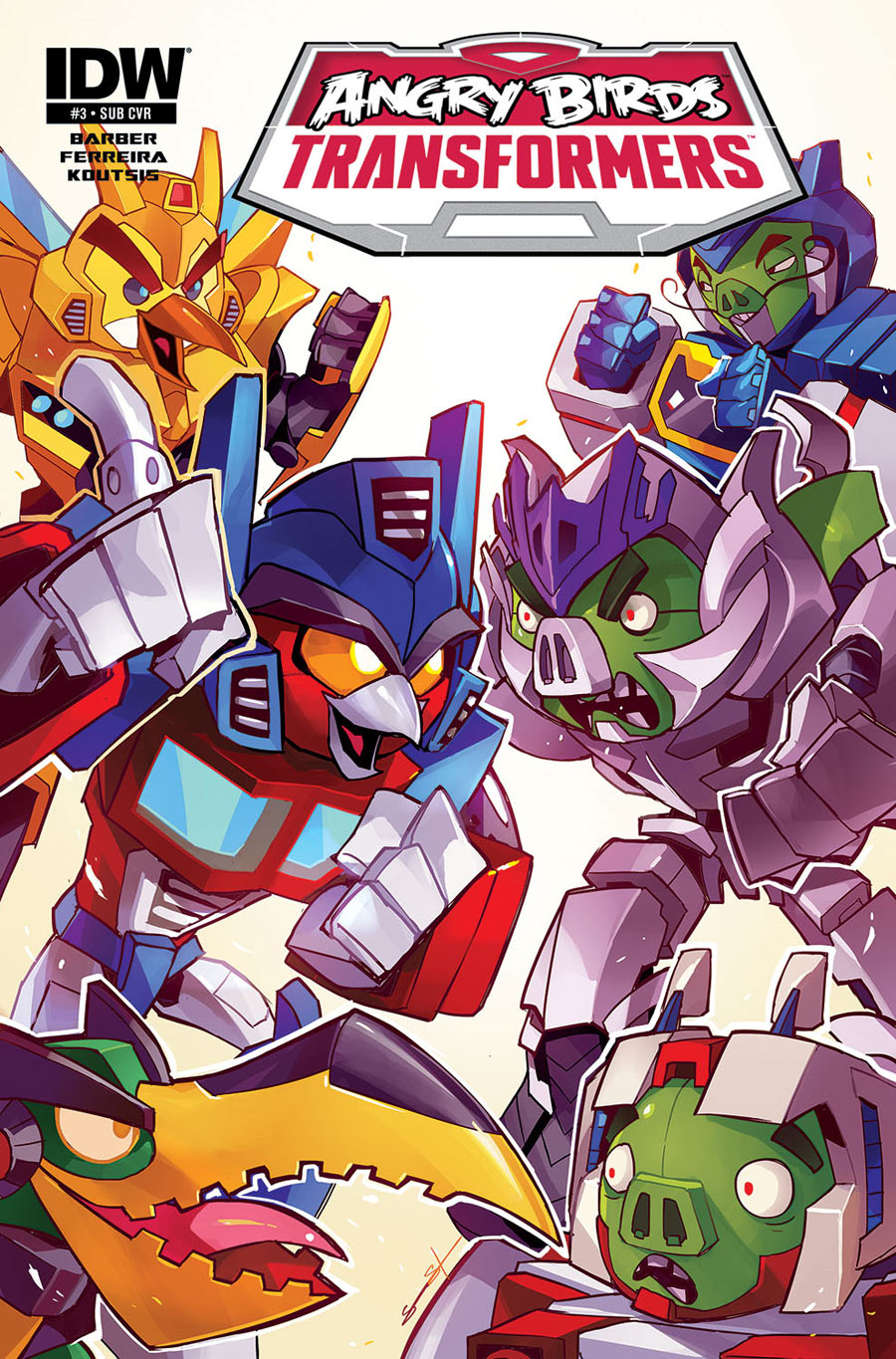 Angry Birds_Transformers_3_Cover B