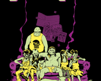 Deadly Class #10 Review