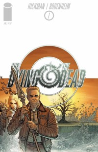 Dying and the Dead #1