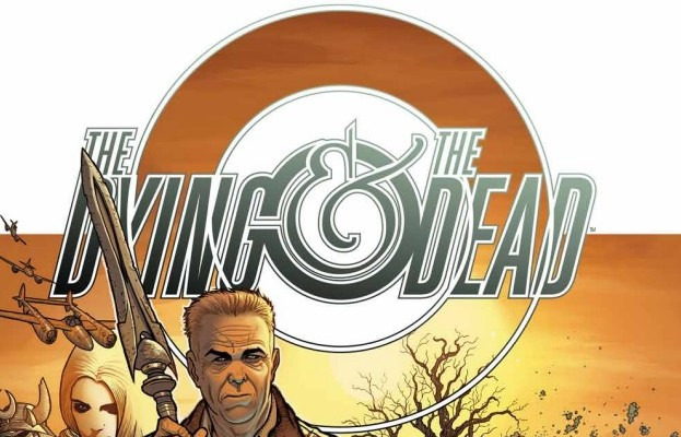 THE DYING AND THE DEAD #1 Review