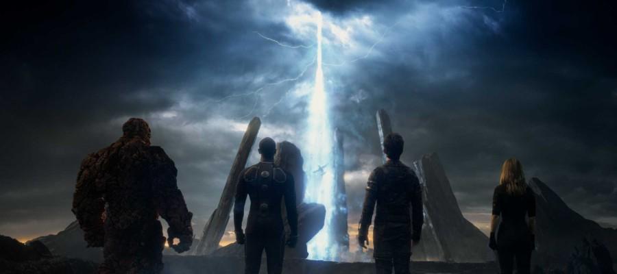 Fantastic Four Reborn