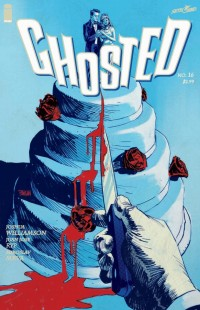 Ghosted #16
