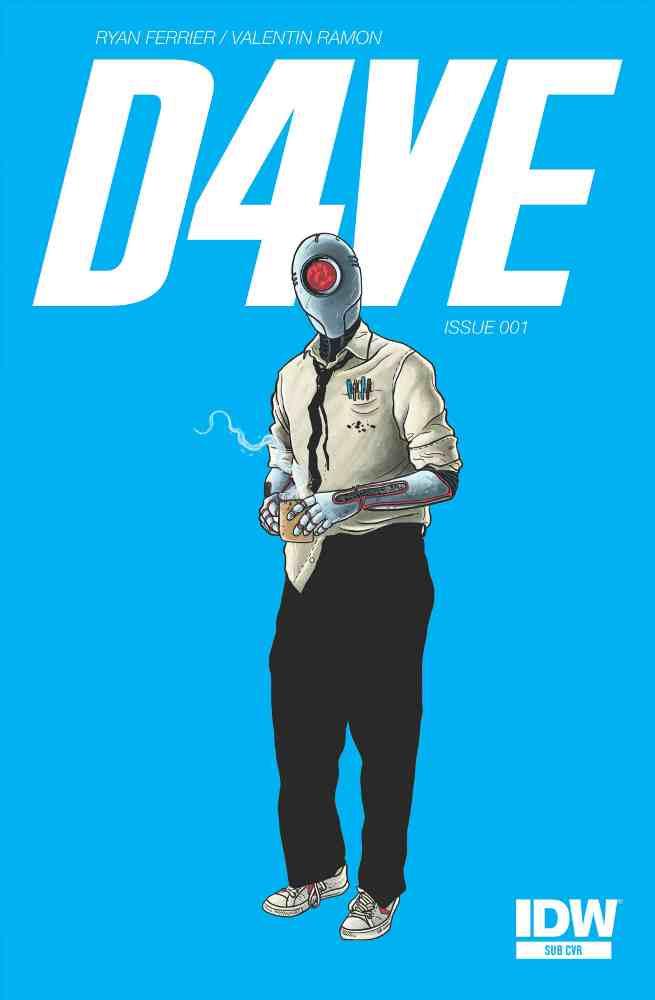 Meet D4ve