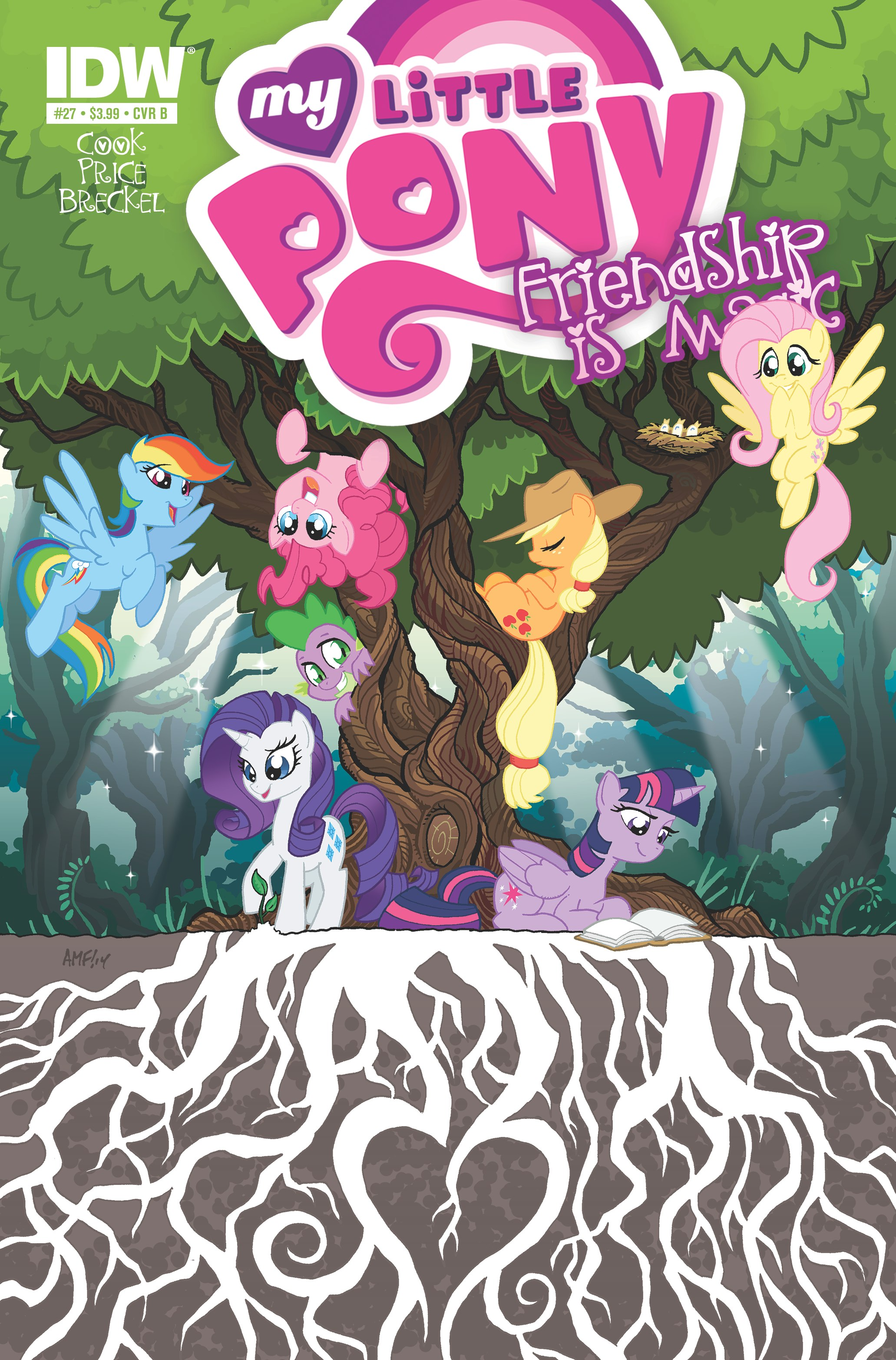 MyLittlePony27-coverB