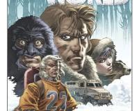 Winterworld #6 Review