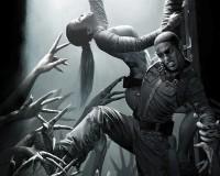 V-Wars #10 Review
