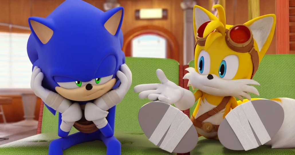 Sonic Boom and Beyond