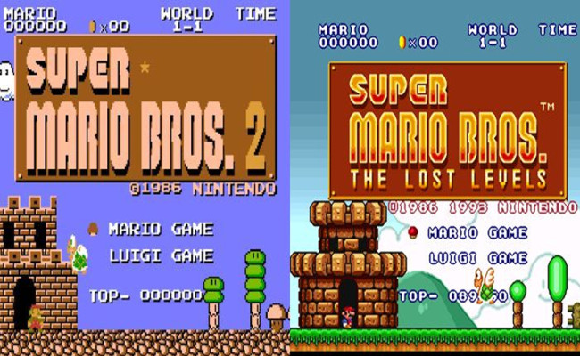 Fanboy Philosophy; The meaning of Super Mario Bros. The Lost Levels