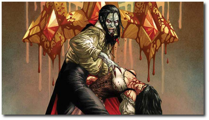 The Blood Queen vs. Dracula 2_A Widescreen