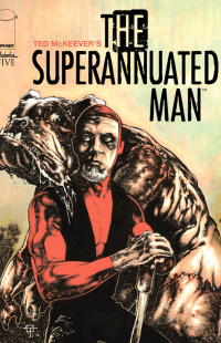 The Superannuated Man 5