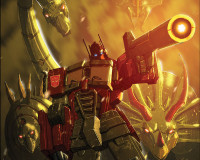 Transformers: Punishment Review