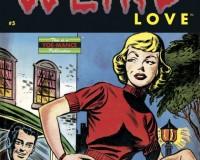 Weird Love #5 Review