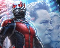 Holy $#!+, The ANT-MAN Trailer Finally Arrived!!