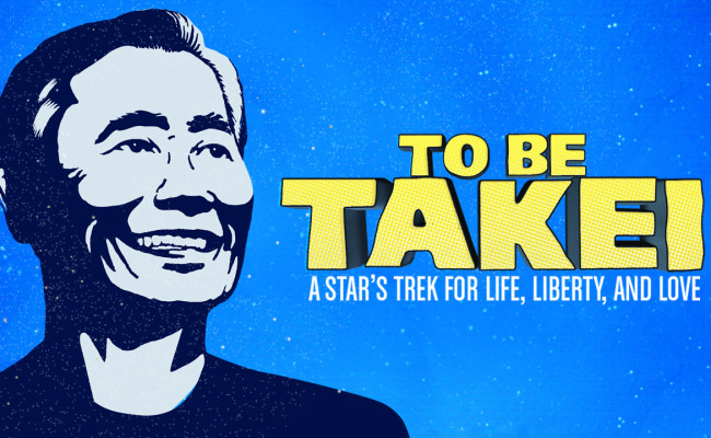 A Review of TO BE TAKEI