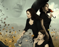 Charmed Season 10 #5 Review