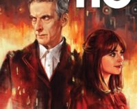 Doctor Who: The Twelfth Doctor #5 Review