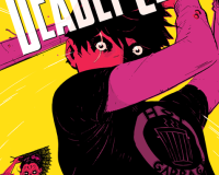 Deadly Class #11 Review