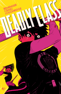 Deadly Class_11_cover