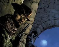 Django/Zorro #3 Review