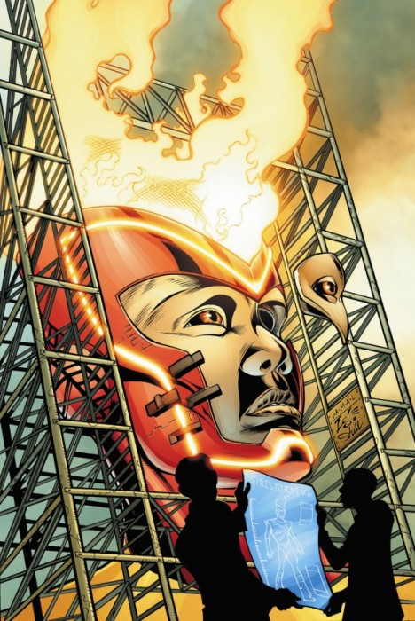Firestorm_issue_22_cover