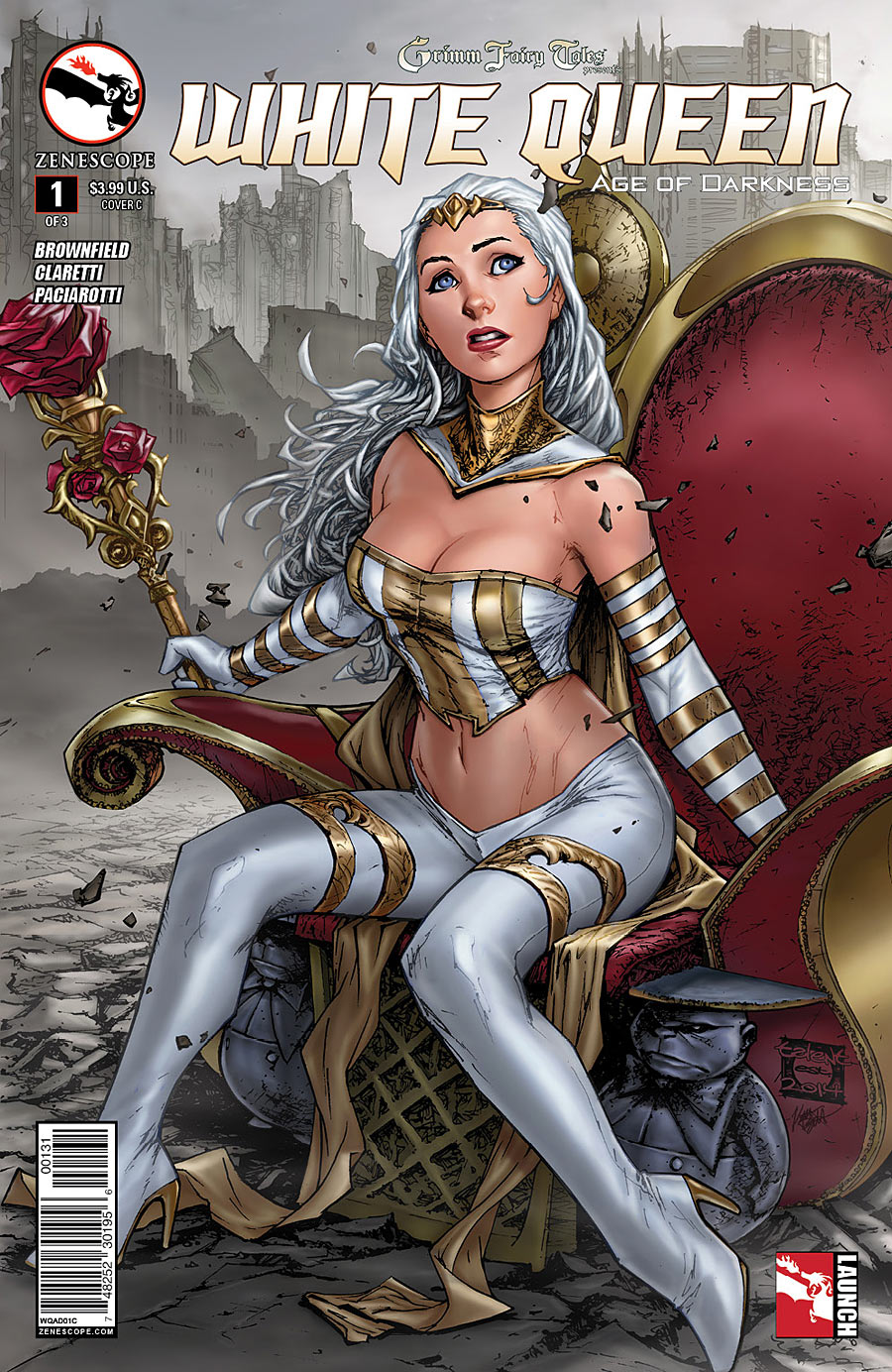 GFT White Queen 1_Variant Cover