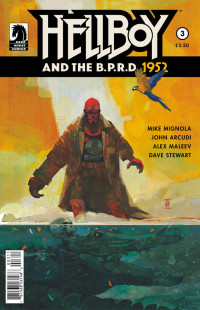 Hellboy and the B.P.R.D.-1952 3_C