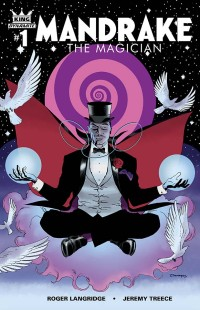 King-Mandrake The Magician 1_C