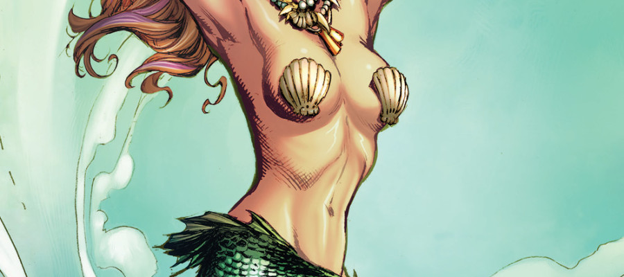 LittleMermaid_01_cover A