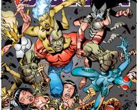 Savage Dragon #202 Review