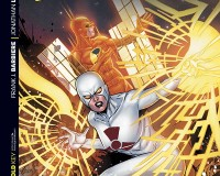Solar: Man of the Atom #9 Review