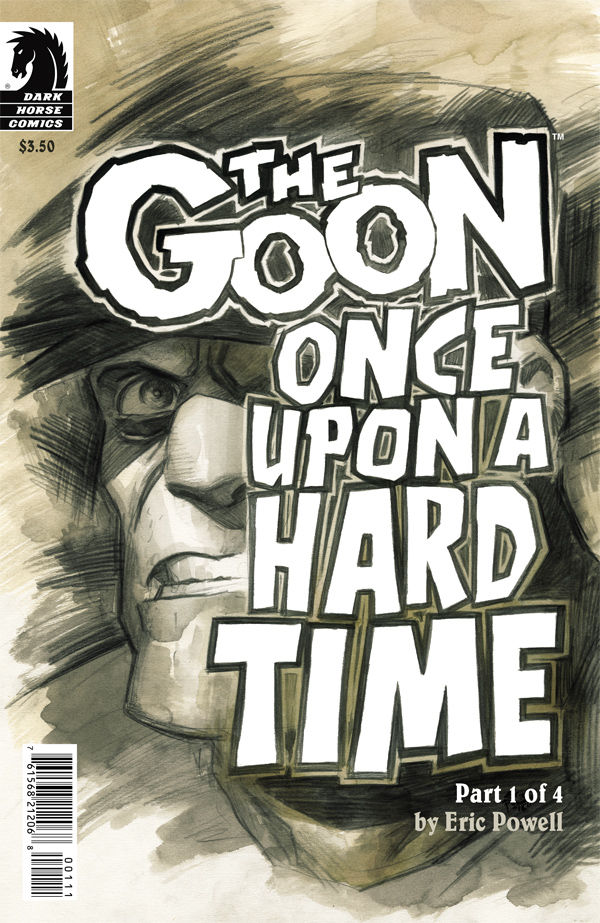 The Goon Once Upon a Hard Time #1