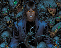Witchblade #180 Review