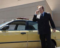 "BETTER CALL SAUL ""Uno"" Review"