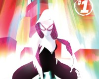 SPIDER-GWEN #1 Review