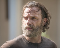 """THE WALKING DEAD """"What Happened and What's Going On"""" Review"""