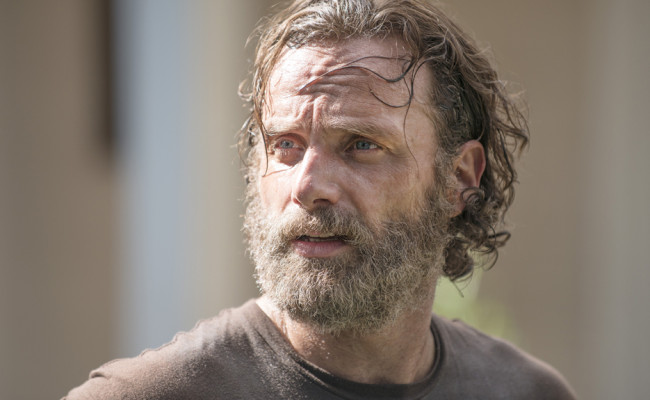 "THE WALKING DEAD ""What Happened and What's Going On"" Review"