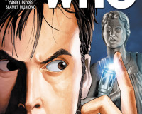 Doctor Who: The Tenth Doctor #8 Review