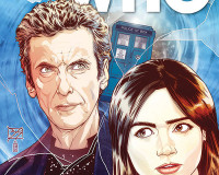Doctor Who: The Twelfth Doctor #6 Review