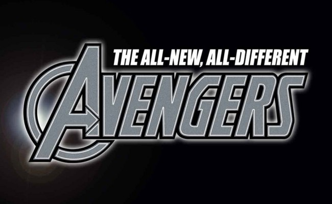 Meet the ALL-NEW, ALL-DIFFERENT AVENGERS (kind of)