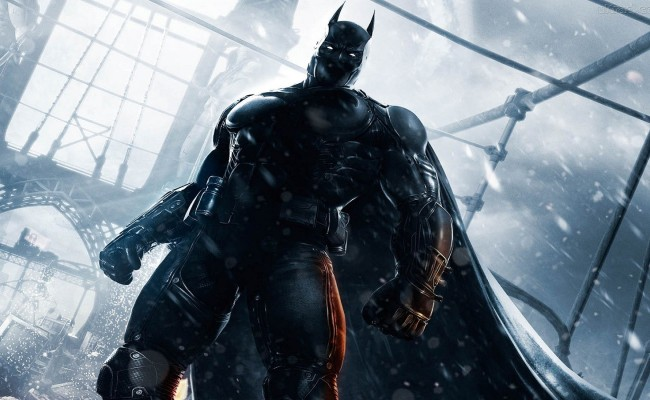 EXPAND THE ARKHAM-VERSE! 5 Stories WB Games Could Adapt For A New Game!