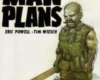 BIG MAN PLANS #1 Review