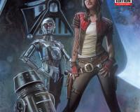 Darth Vader #3 Review