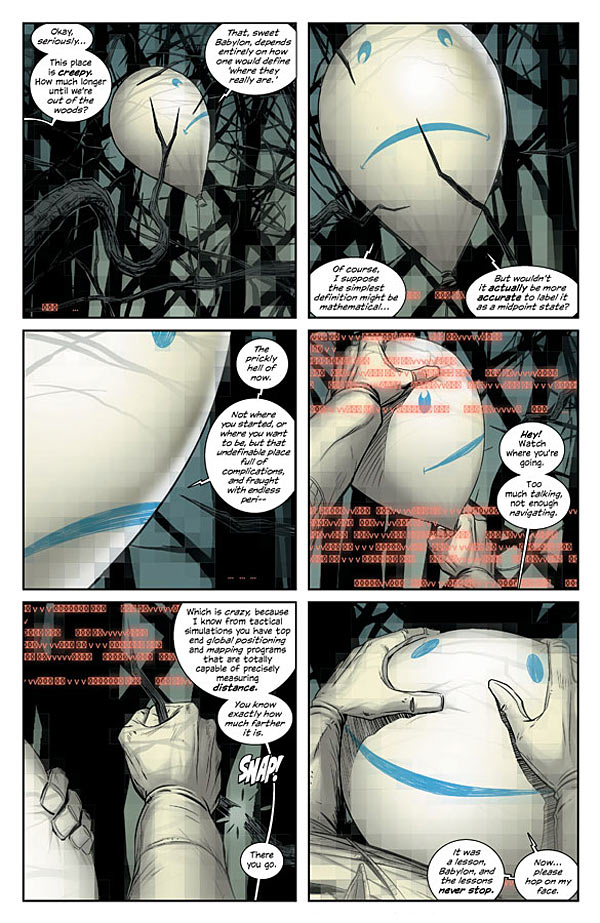 East of West 18_Preview Page