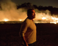 Arnold gets emotional in MAGGIE Trailer